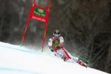 Хиршер одержал первую победу в сезоне, выиграв слалом-гигант в Бивер-Крик