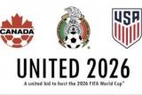 ЧМ-2026 пройдет в первый раз в трех странах — Мексике, США и Канаде