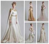 Греческий стиль в одежде: современные черты и образы