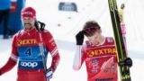 Кабо не удалось защитить свой титул чемпиона престижного моя идея Тура катание на Лыжах, Янг выиграл третий раз в своей карьере