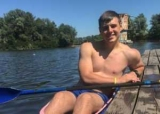 Шум перешел скелет на Kayak