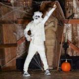 Как создать костюм мумии своими руками?
