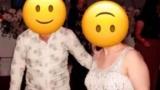 Фурия невесты на свадебном гостя