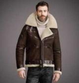 Итальянские дубленки: модные модели для суровой зимы