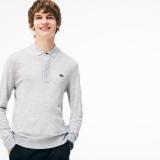 Мужчины поло с длинными рукавами: с чем носить и какие бренды лучше выбрать