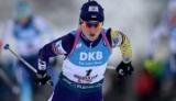 Валя Семеренко: «Гонка сегодня была дана очень сильно страдал до последнего»