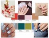 Это делаете стильные осенне-маникюр в цветах Pantone: выберите основные цвета этой осенью (ФОТО 50+)