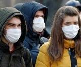 Эксперты говорят об опасности масок в COVID-19
